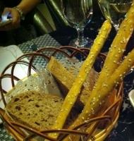 法式麵包.